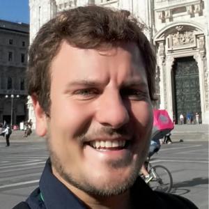 Pietro Talarico